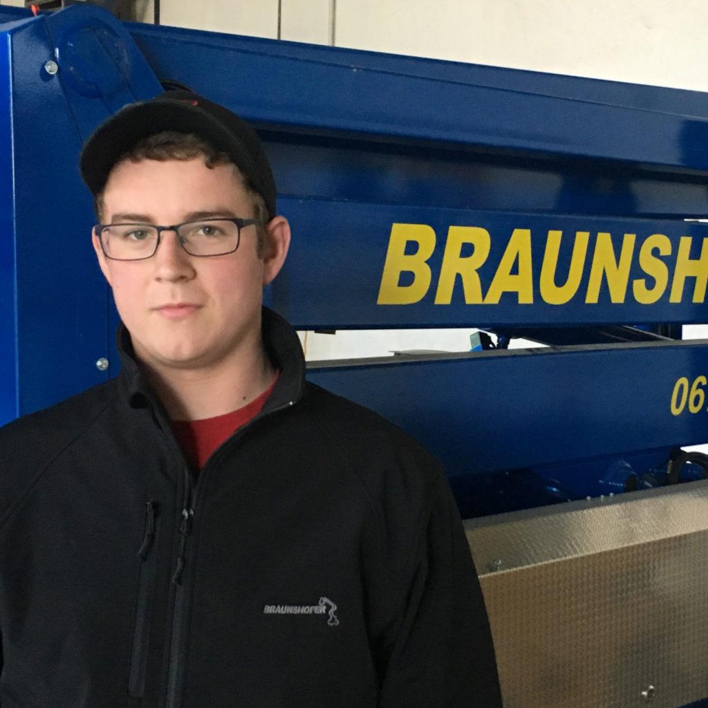 Martin Braunshofer